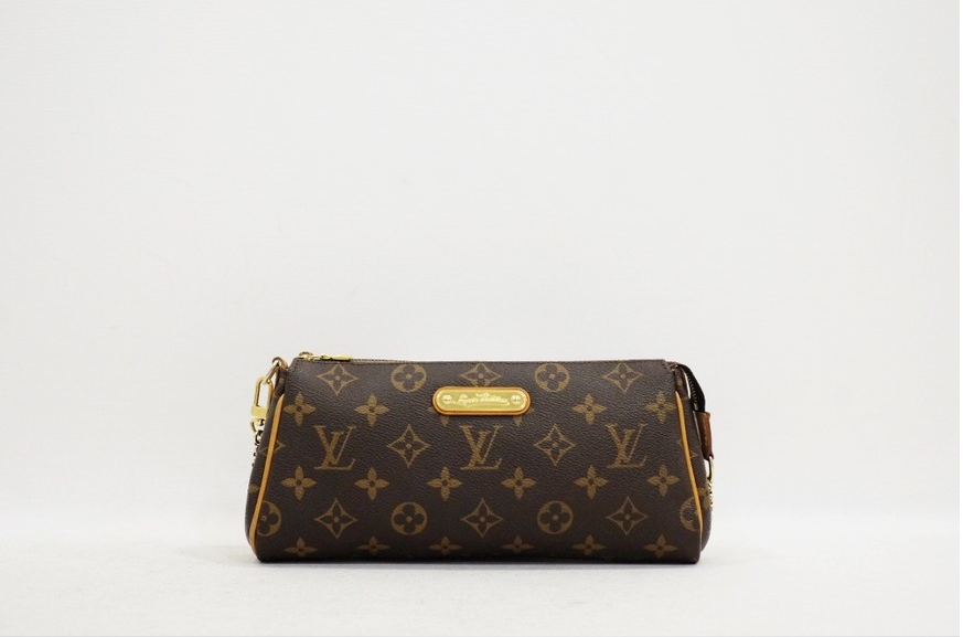 670e07744 Louis Vuitton Eva Clutch Handbag in Monogram – hotnglam